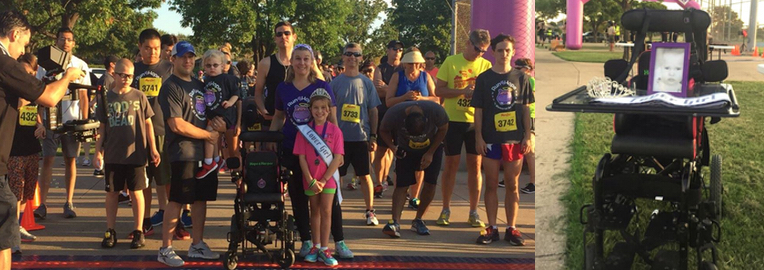 Memorial Run4Hope Race Results and #NTXGivingDay Reminder
